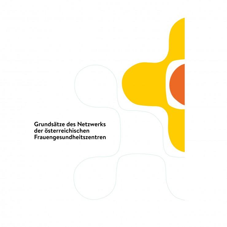 Grundsätze des Netzwerks der österreichischen Frauengesundheitszentren