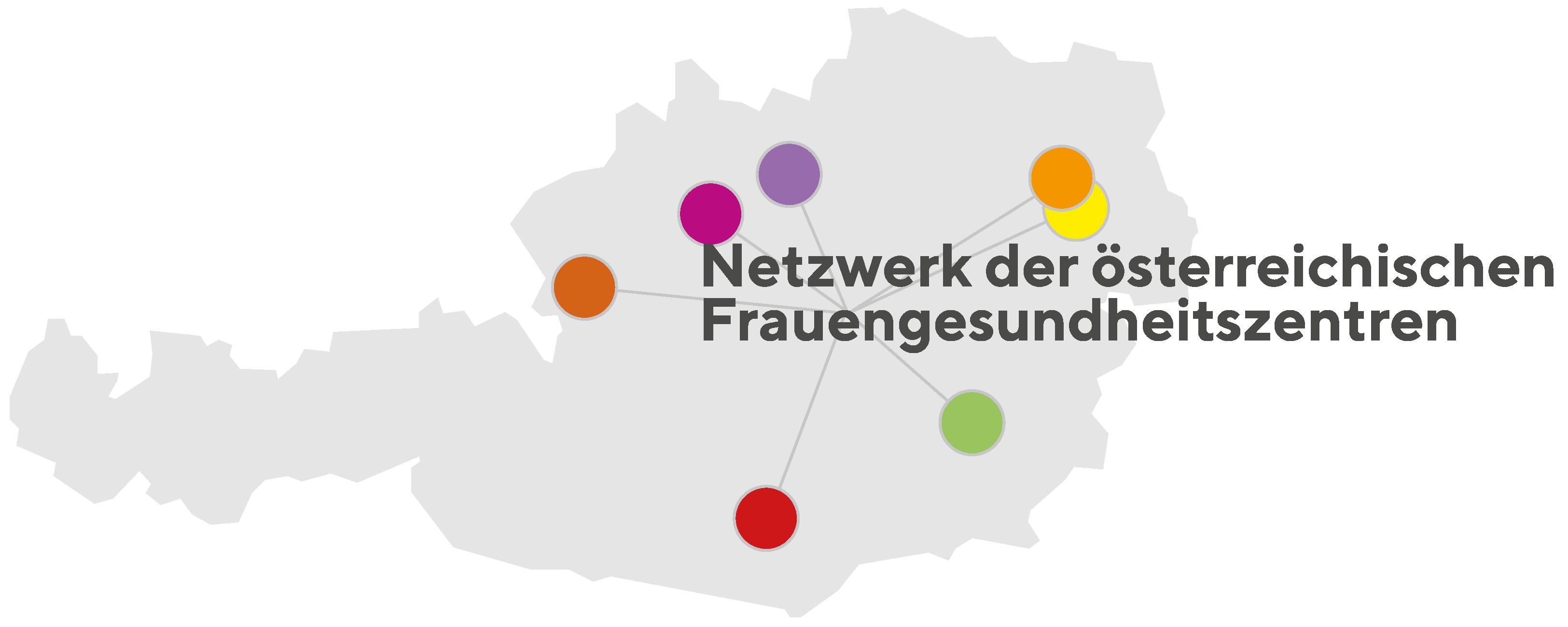 Netzwerk der österreichischen Frauengesundheitszentren